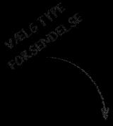 post danmark forsendelse priser