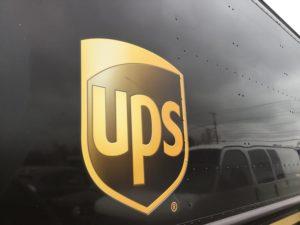 Send pakke UPS pris