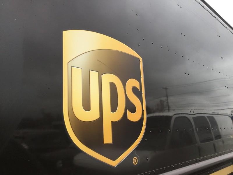 UPS CO2 priser