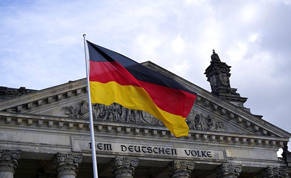 Send pakke til Tyskland