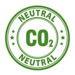 Bestil CO2 neutrale forsendelser