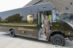 UPS fragt