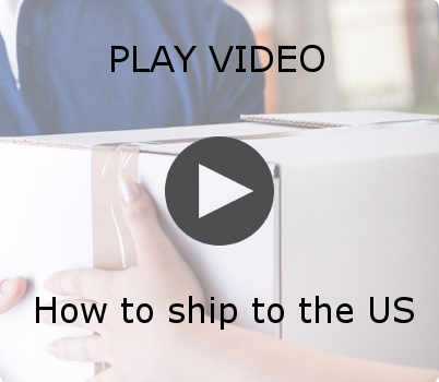 How to ship to the USA